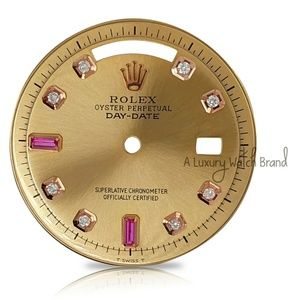 For Rolex